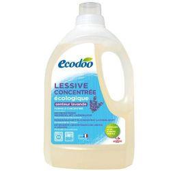 Lessive liquide ultra concentrée lavande 1,5L ECODOO