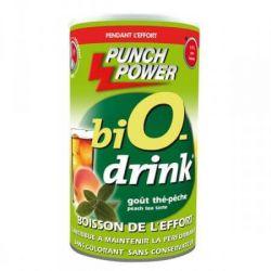 Boisson énergétique Biodrink