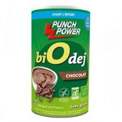 Biodej Chocolat