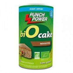 Gâteau pour sportif Biocake amande