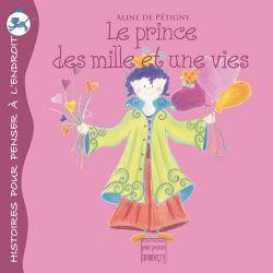 Le prince des mille et unes vies 6+