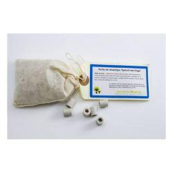Perles de céramique pour lave-linge