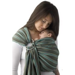 Location écharpe bulline Porte bébé  (sling)