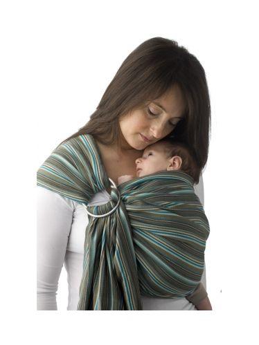 dd94c1edc682 Location écharpe bulline Porte bébé (sling) - Bio-Attitude Nouvelle ...