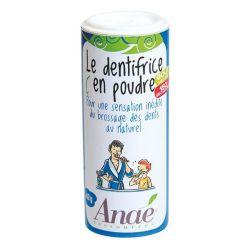 Dentifrice en poudre goût neutre - 40 g