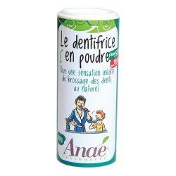 Dentifrice en poudre fraîcheur - 40 g