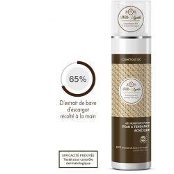 Gel purifiant pour peau à tendance acnéique airless 50ml