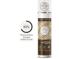 Crème de beauté pour les mains régénérante airless 50ml