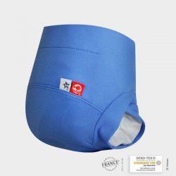 Couche maillot de bain Bleu Régate