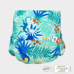 Couche maillot de bain Costa Rica