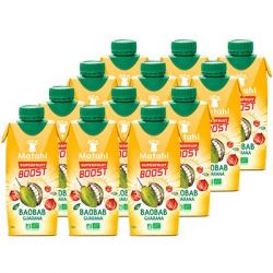 Matahi Boost - Baobab Guarana 33cl