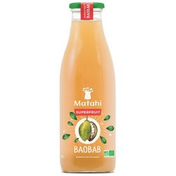 Matahi Superfruit - Baobab  75cl