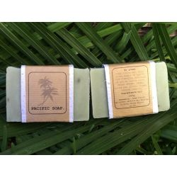Savon bio Chaud Cacao Pacific Soap
