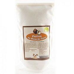 Farine bio de coco - 250g