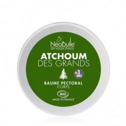 ATCHOUM des Grands, baume pectoral