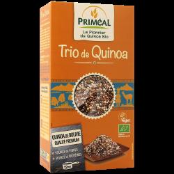 Trio de Quinoa - 500g