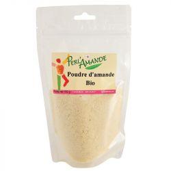 Poudre amande blanchie bio Sachet de 150 g - Perlamande
