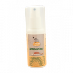Spray anti-acariens 250ml - Ecodis