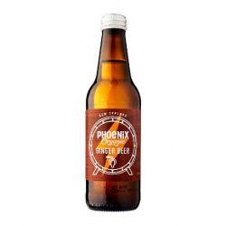 Ginger Beer - 330ml