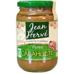 Purée de cacahuète, arachide - 350grs