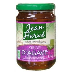 Sirop d'agave - 450ml