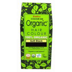 Coloration végétale noir léger - 100g