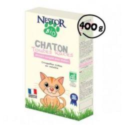 Croquettes Bio - Chaton - 400grs