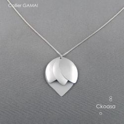 Bijou local - Collier GAMAI