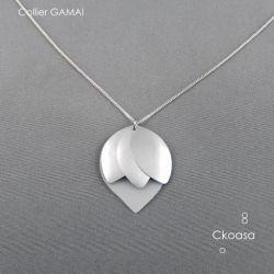 Collier GAMAI