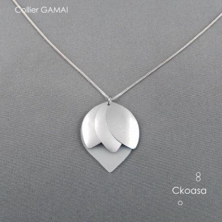 Bijou local - Collier GAMAI