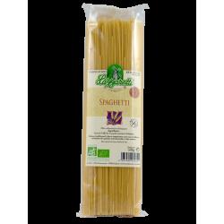 Spaghetti bio 500gr
