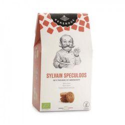 Biscuits Sylvain Speculoos sans gluten