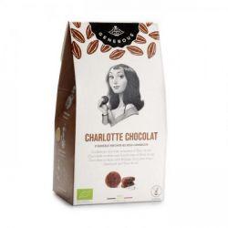 Biscuits Charlotte chocolat sans gluten