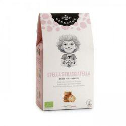 Biscuits Stella Stracciatella sans gluten