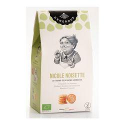 Biscuits Nicole Noisette sans gluten