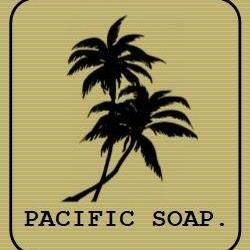 Shampoing solide artisanal Pacific Soap