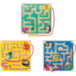 Mini jeu Labyrinthe magnétique