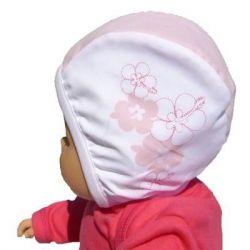 Bonnet de bain bébé nageur vahiné