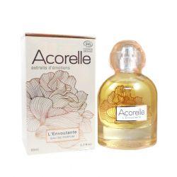 Eau de parfum bio, L'envoutante - 50ml