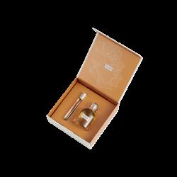 Coffret eau de parfum + roll on L'Envoutante