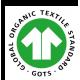 Maxi carrés coton bio 50 pcs Tidoo
