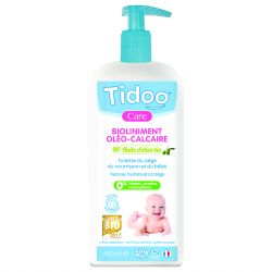 Bioliniment Oléo-Calcaire – 450ml - Tidoo Care