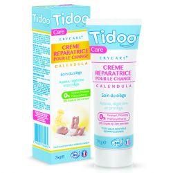 Crème réparatrice pour le change ERYCARE bio Tidoo Care