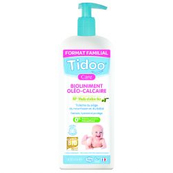 Bioliniment Oléo-Calcaire – 1L - Tidoo Care