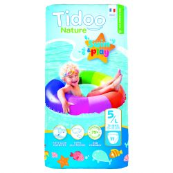 Couches culottes Swim and Play TIDOO T5L 12 à 18 kgs