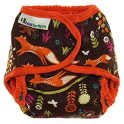 Couche lavable multi tailles BestBottom -  Océan