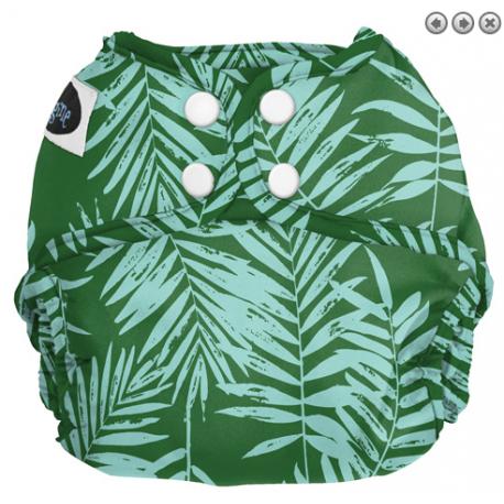 Couche lavable multi tailles Imagine - Palm beach