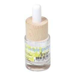 Tube compte-gouttes 15 ml