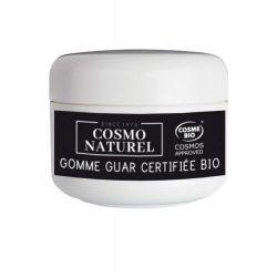 Gomme Guar Bio 20g  -  DIY