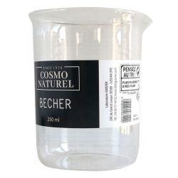 Bécher en verre gradué  250 ml DIY
